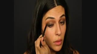 آموزی میکاپ خاکستری با دوبله فارسی