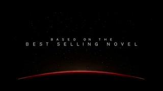 فیلم مریخی The Martian 2015