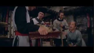 دانلود فیلم رزمی چینی تنها حریف ببر دوبله فارسی