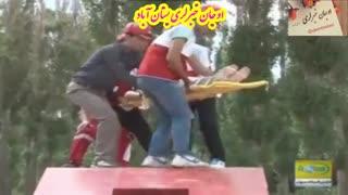گزارش مسابقات رفاقت مهرجوانان جمعیت هلال احمر استان آذربایجان شرقی در تالاب قوریگل