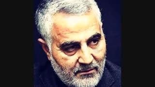 من هستم یک سرباز ایرانی