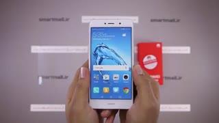 جعبه گشایی Huawei Y7 prime، انباکس اختصاصی اسمارت مال