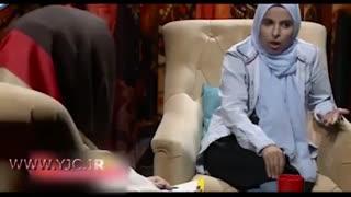 کمی توضیح درباره ی صحبتای اخیر زینب موسوی،شرکت کننده مسابقه ی خنداننده شو(مهم)