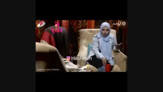 زینب موسوی :ما به شدت مردم بی فرهنگی داریم:(((