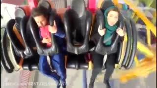 فیلم کامل همسر دات کام (ایرانی،کمدی)