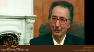 روایت جـدایی بنی صـدر از مسعـود رجــوی