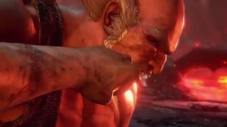 بازی Tekken 7 برای پلی استیشن 4