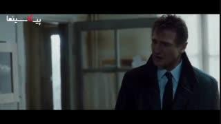سکانس ملاقات در خیابان پارادایس در فیلم ربوده شده(Taken,2009)