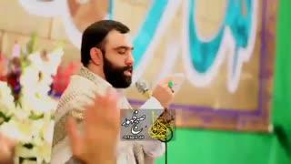 کربلایی جواد مقدم-ولادت امام رضا
