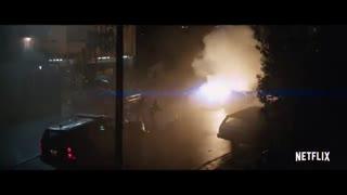تریلر فیلم سینمایی Bright همراه با زیرنیوس فارسی