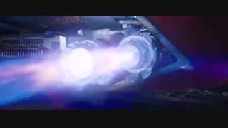 تریلر فیلم سینمایی Thor - Ragnarok همراه با زیرنویس فارسی