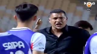 ویدئو توپ120_خلاصه بازی سپاهان1-1سایپا