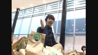 «Kim Hyung Jun's Birthday Party - Behide the scene