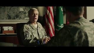 دانلود فیلم ماشین جنگی war machine با دوبله فارسی با هنرنمایی برد پیت
