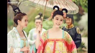 خلاصه ی داستان سریال ملکه ی چین