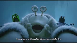 تریلر انیمیشن Deep همراه با زیرنویس فارسی