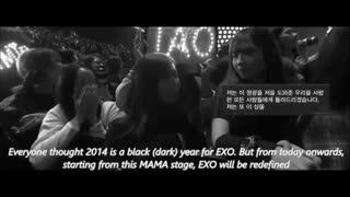 ت+[Exo's Lay[ FMV