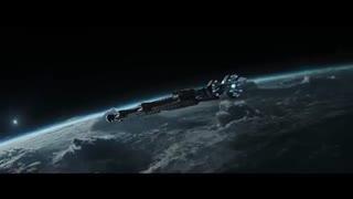 تریلر رسمی فیلم Alien: Covenant 2017