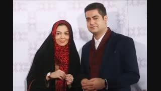 ماجرای مشکوک نیامدن آزاده نامداری به ایران!