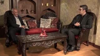 قسمت دوم برنامه سایه روشن گقتگوی شاهین طاهری با استاد رحیم هودی