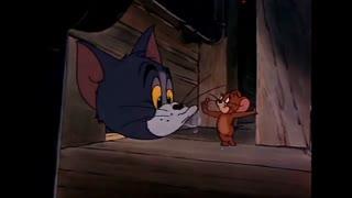 کارتون تام و جری - قسمت 25