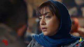 موزیک ویدیو خنده دار  پیمان در سریال عاشقانه