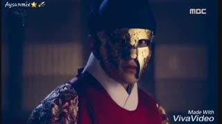 ((میکس غمگین ازسریال جدید ال اوپا ،پادشاه صاحب ماسک_امو باند_آروم))Ruler master of the mask mix