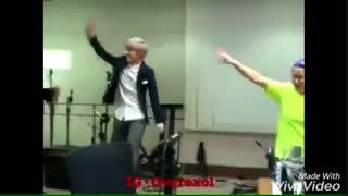 میکس و ادیت از چند گروه پسر با آهنگ حامد پهلان (exo . Bts....)