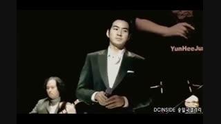 i,m in the mood for love ..اهنگ سریال لابیست با صدای خود سونگ ایل گوک