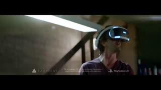 کنترلر هدفگیری PS VR Aim باندل Farpoint
