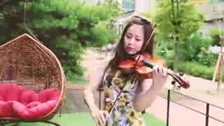 آهنگ کوکوباپ اکسو با کاور ویولن!!!!kokobop exo violin