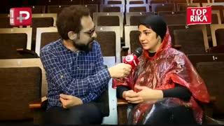 باران کوثری: اگر مَرد هم بودم، آرزویم بودن یک زن در کابینه دولت حسن روحانی بود