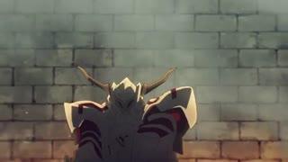انیمه بسیار زیبای Fate/Apocrypha.قسمت6