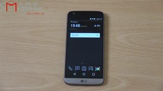 بررسی گوشی LG G5 با اندروید 7.0 با زیرنویس فارسی اسمارت