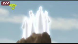 فرمانروایان مقدس - قسمت 5 - به حکومت رسیدن طالوت