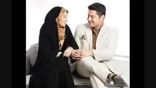 بازگشت آزاده نامداری ازوین به تهران وبازداشت درفرودگاه ایران