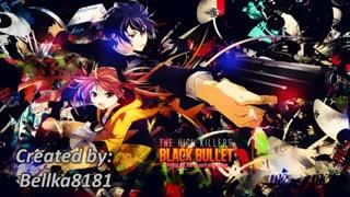 Black Bullet OST