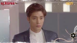 میکس سریال کره ای عشق مخفی من با آهنگ بی انصاف از سامان جلیلی