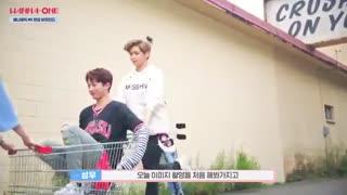"Wanna One"" back stage making video "" پشت صحنه خنده دار ساخت موزیک ویدیو جدیدEnergetic پسرای واناوان ۵،۵ گوگولی ها رو ۸__۷"