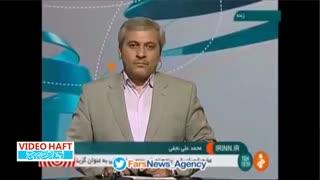 اولین سخنان نجفی بعد از انتخاب غیررسمی به عنوان شهردار