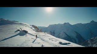 تریلر فیلم زیبای THE MOUNTAIN BETWEEN US 2017