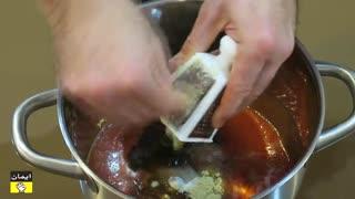 طرز تهیه سس باربیکیو برای انواع کباب و سیب زمینی در فودآکادمی