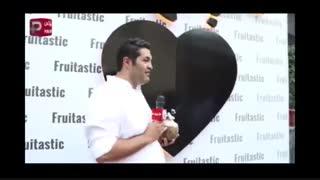 علی دایی و مهدی طارمی خیابان فرشته را بند آوردند لوکس ترین میوه های دنیا در قلب تهران برای ستاره های فوتبال ایران سرو شدند