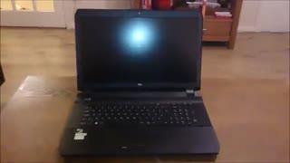 لپ تاپ گیمینگ - Scan 3XS LG17 Carbon Extreme