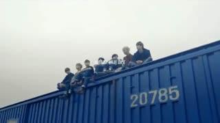 BTS-mix