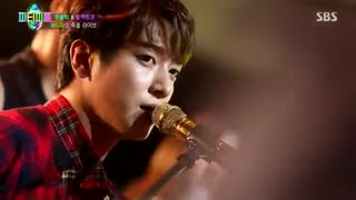 ( 17.08.12 Party People EP4 - Yonghwa  _ One Fine Day (Acoustic