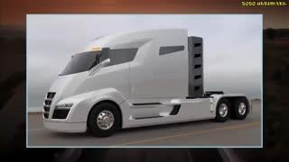 پنج کامیون که آینده صنعت حمل و نقل را دگرگون خواهند کرد