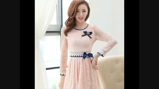 چالش لباس واسه کره چی بپوشم  تا اخر ببیند خیلی قشنگن به نظرم