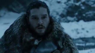 پیش نمایش قسمت 6 از فصل هفتم سریال Game of Thrones