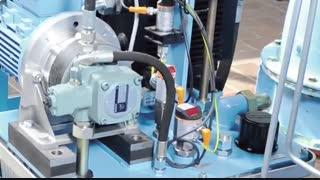 کاربرد سنسور دما ، سنسور فشار و سنسور سطح ifm